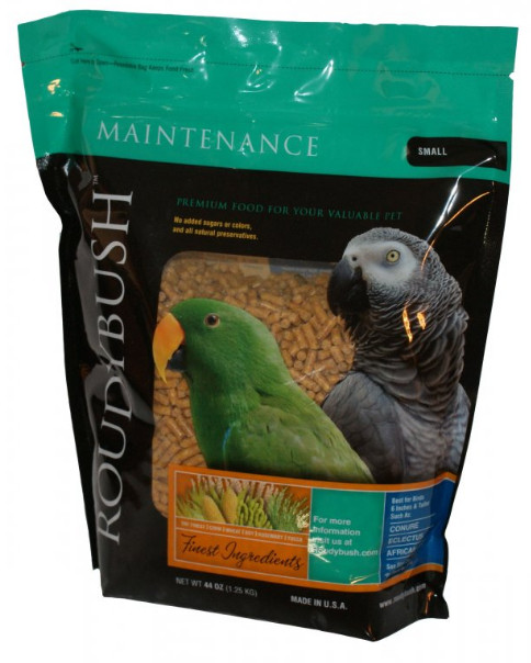 ROUDYBUSH - Daily Maintenance Small 1, 25 Kg