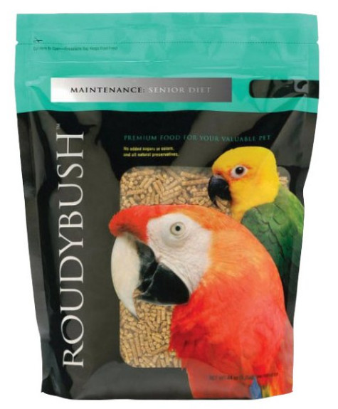 ROUDYBUSH - Senior Diet Small 1, 25 Kg